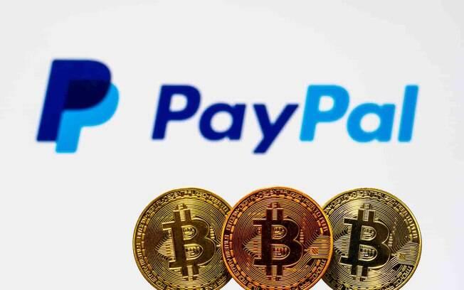 Paypal lançará hoje serviço para comércios aceitarem bitcoin, criptomoeda dispara