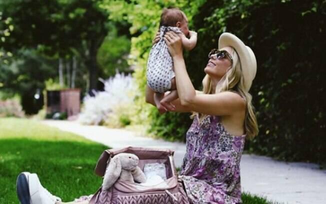 Norte-americana Natalie mostrava que tinha a vida perfeita no Instagram, mas escondia a realidade dos seguidores