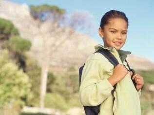Cuidados garantem o uso correto da mochila ideal