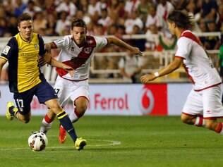 Após boa atuação no jogo contra o Real Madrid, torcida esperava mais do time atleticano