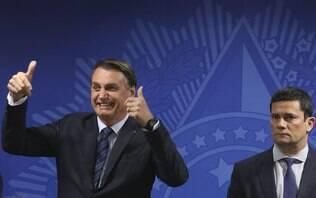 Bolsonaro busca vincular Coaf ao BC para tirar órgão do 'jogo político'