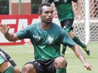 Lateral-direito Marcelino vai defender o Nacional de Muriaé no Módulo II do Campeonato Mineiro