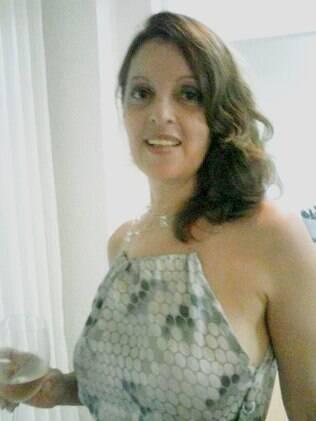 Sandra Campos, 54: casamento teria que