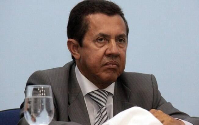 Juquinha das Neves, ex-presidente da Valec, teve o primeiro pedido de prisão negado no último dia 25 de maio