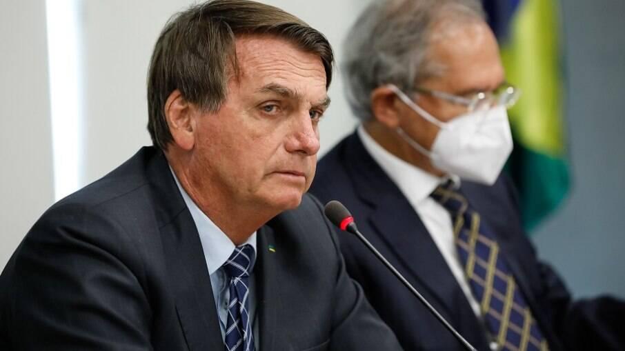 Jair Popularidade de Bolsonaro é uma das mais baixas entre líderes mundiais