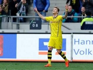 Meia atacante seguiria os passos de Mário Götze e Lewandowski, que trocaram a cidade de Dortmund por Munique