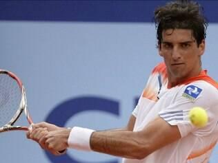 Bellucci terá caminho complicado no US Open