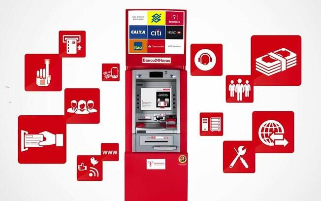 Banco24Horas distribui planilha gratuita de controle financeiro