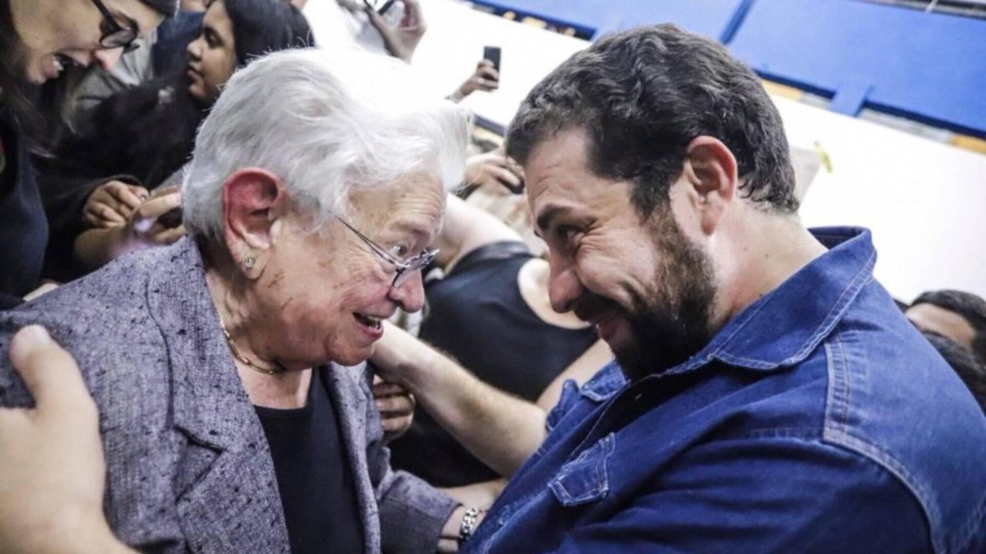 Boulos e Erundina vencem prévias do PSOL e disputarão a Prefeitura de São  Paulo - Política - iG