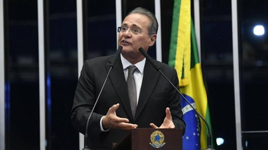 Renan Calheiros (MDB) deve ser um dos titulares