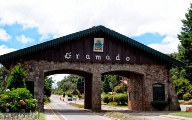 Gramado é a cidade brasileira com melhor colocalão no ranking
