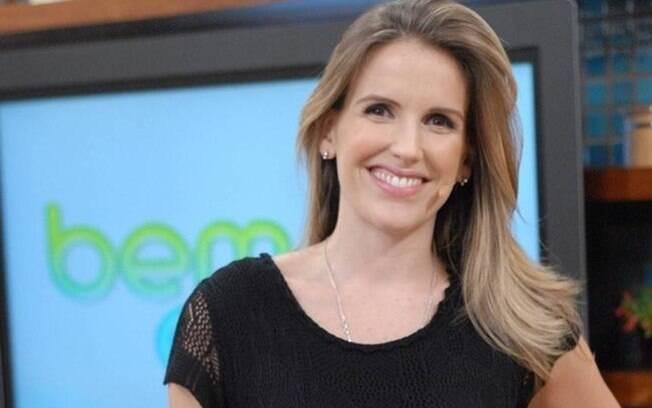 A jornalista Mariana Ferrão é conhecida principalmente por seus trabalhos no