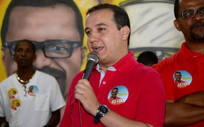 Valadares Filho (PSB) disputará o segundo turno da eleição em Sergipe com Belivaldo Chagas (PSD), atual governador
