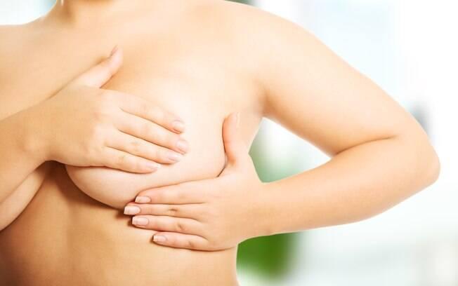 Exame avalia outros fatores de risco para afirmar com mais certeza se mulher poderá ter ou não câncer de mama