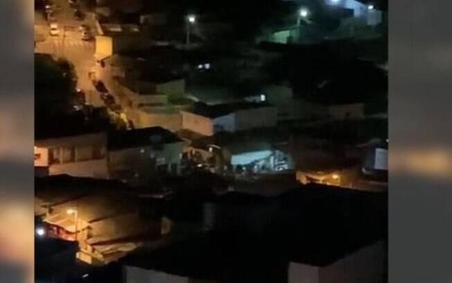 Moradores denunciam 'pancadão' na região do Jardim Baroneza em Campinas