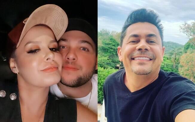 Maraisa responde indireta do ex com foto do atual
