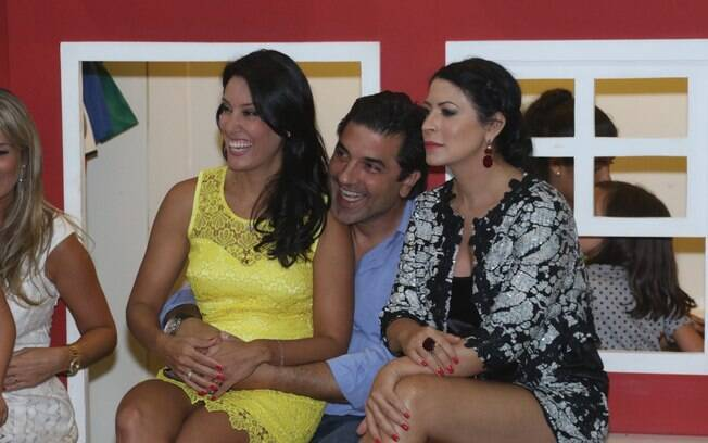 Eduardo Guedes Comemora Aniversário Da Filha, Maria