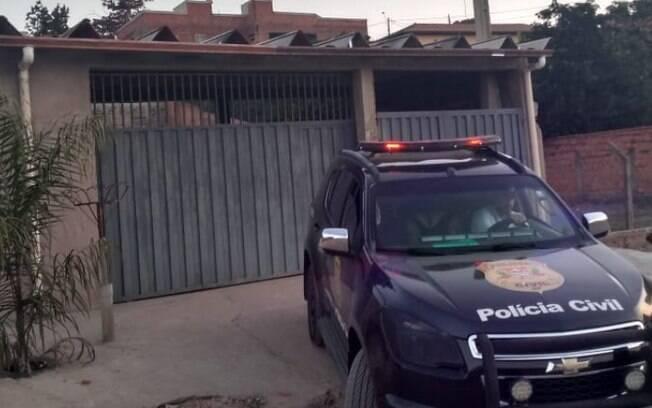 Polícia Civil prende homem que atirou em vizinhos em Santa Bárbara d'Oeste