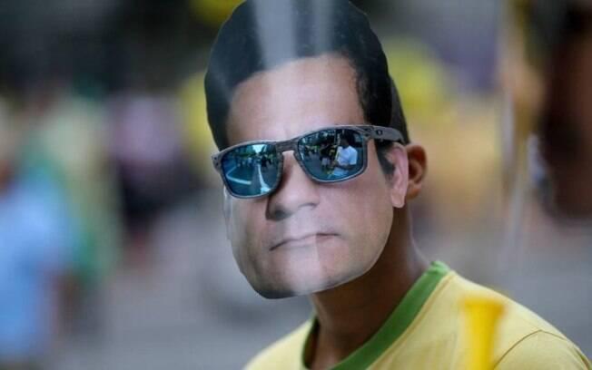 MBL e Vem Pra Rua organizam ato a favor de Sergio Moro no próximo domingo