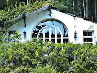 Time de craques. Hotel Pinheiros deu pontapé na relação da seleção com Teresópolis e hospedou nomes como Pelé