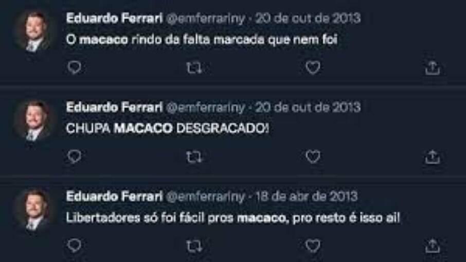 Eduardo Ferrari