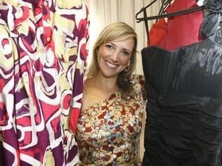 Tamara passou a gastar mais depois do divórcio, movida pela