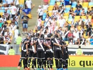 Placar de 1 a 0 foi suficiente para que a equipe do Vasco se classificasse à final do Carioca
