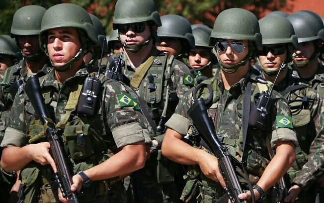 Medida tomada pelo governador do Rio de Janeiro sobre a Segurança Pública do Estado vale por 1 ano