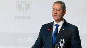 Comissão da CBF aumenta para 21 meses punição de Rogério Caboclo