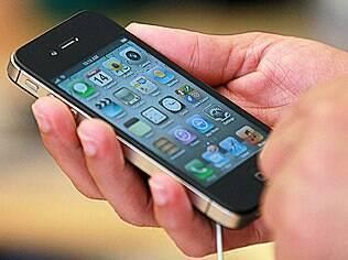 iPhone deve ganhar nova versão no próximo mês