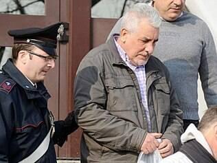Pizzolato aguarda decisão do governo italiano sobre extradição