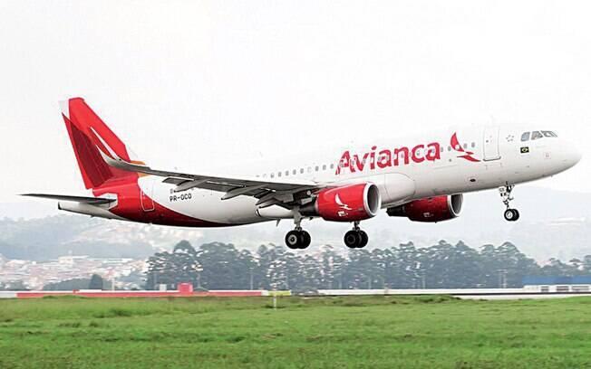 Avianca Brasil entra na Justiça com pedido de falência