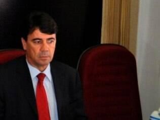 Wanderson Gomes da Silva é bacharel em Direito pela Universidade Federal de Minas Gerais e está na corporação desde 1984