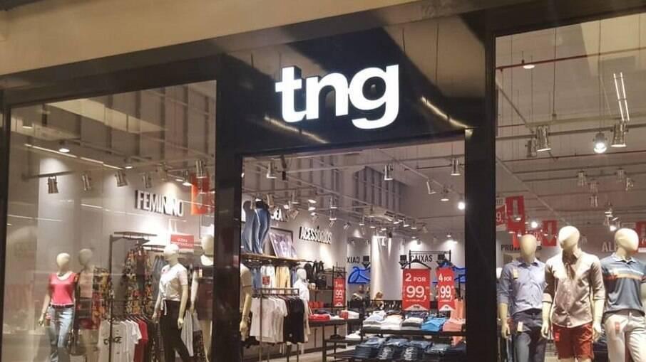 TNG entrou com pedido nesta sexta-feira
