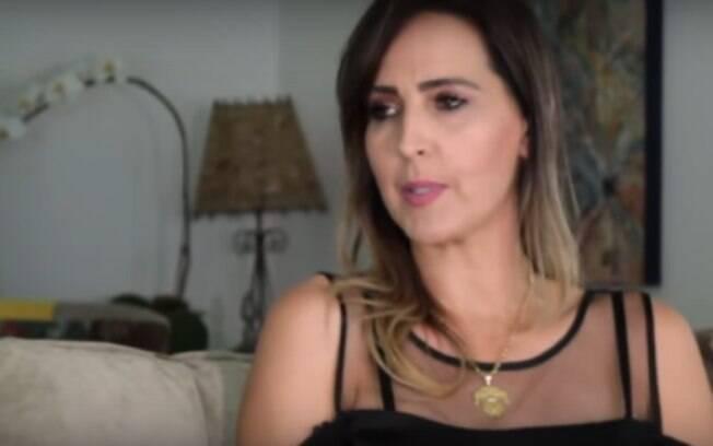 Ex-namorada de Eduardo Costa colocou cantor na Justiça