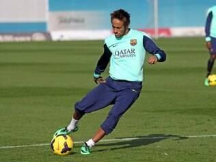 Craque do Barça vai processar estudante mineira