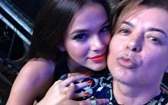 Bruna Marquezine deixa de seguir David Brazile promoter manda recado para atriz
