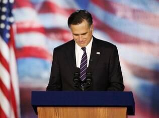 Mitt Romney não será candidato em 2016