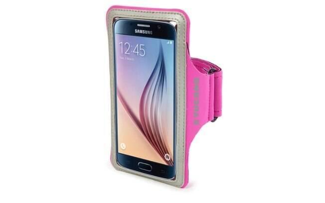 Porta Smartphone para o braço Neoarmband