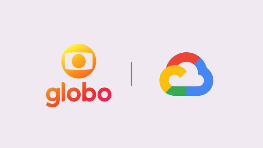 Globo e Google fecharam parceria