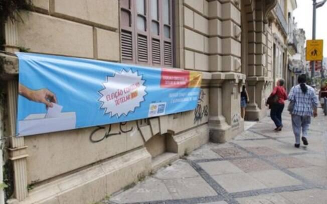 Eleições para conselho tutelar do Rio de Janeiro foram recheadas de denúncias