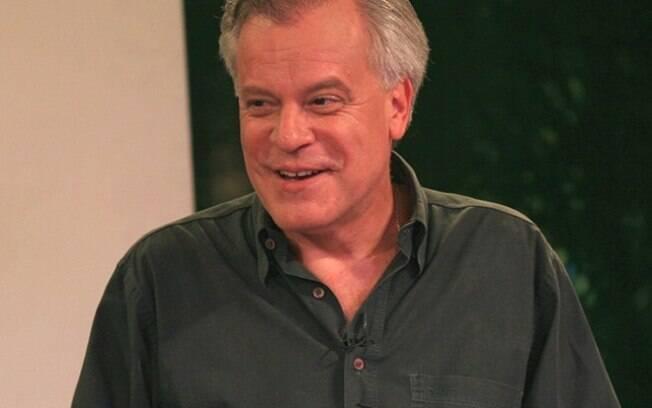 Chico Pinheiro faz desabafo sobre acontecimentos políticos dos últimos dias e áudio vaza na web