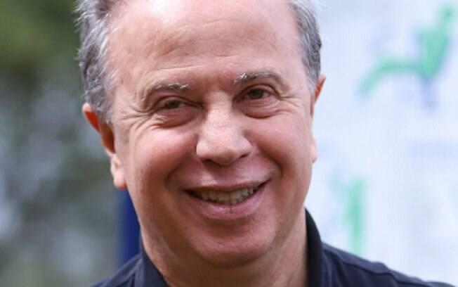 Vereador Camilo Cristófaro