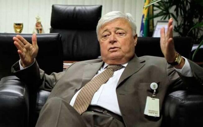 Ricardo Teixeira, ex-presidente da CBF, será investigado após divulgação de relatório feito pela Fifa