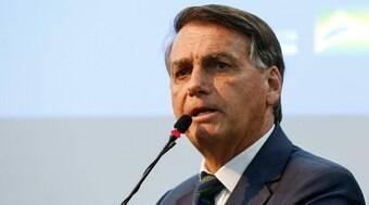 Popularidade de Bolsonaro sobe entre quem ganha mais de 5 salários mínimos