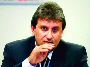 Foco. O doleiro Alberto Youssef é investigado por lavagem de dinheiro e ligação com empresas de fachadas na operação Lava Jato