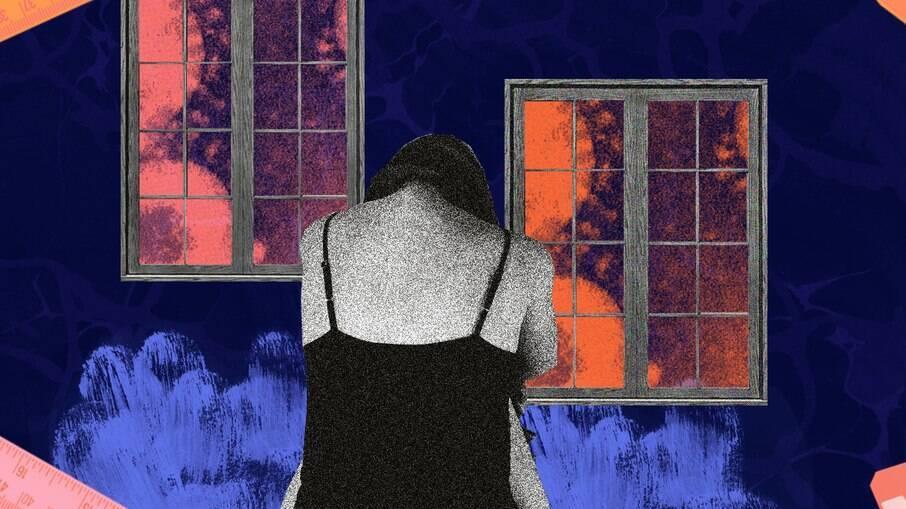 A pandemia afeta a saúde mental e causa transtornos