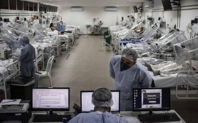 Pernambuco é o 10º estado em casos da Covid-19, mas o 4º em mortes