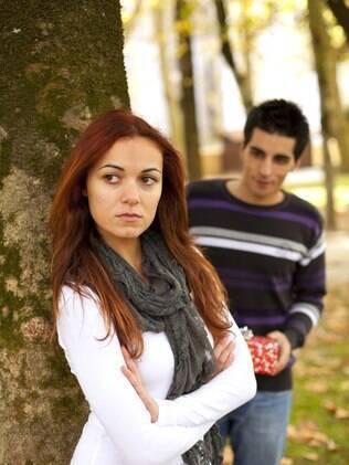 Elas não gostam nada quando o parceiro erra a mão na hora de presentear