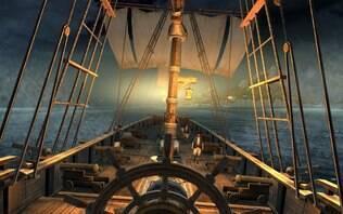 Ubisoft anuncia Assassin's Creed: Pirates para smartphones e tablets - Home - iG
